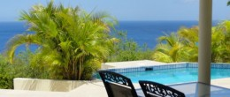 El Rincon 643 &#8211; Luxury Villa Rental in Curacao